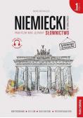 Niemiecki w tłumaczeniach Słownictwo Część 1 Praktyczny kurs językowy