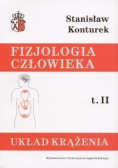 Fizjologia człowieka Tom II