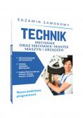 Technik mechanik oraz mechanik-monter maszyn...