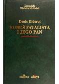 Kubuś Fatalista i jego pan