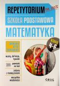 Repetytorium Szkoła Podstawowa Matematyka