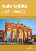 Małe tablice Język niemiecki 2019