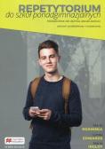Repetytorium do szkół ponadgimnazjalnych Podręcznik do języka angielskiego Poziom podstawowy i rozszerzony