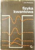 Fizyka kwantowa