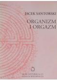 Organizm i orgazm