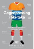 Gegenpressing i tiki-taka