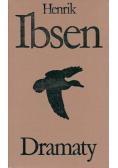Ibsen dramaty