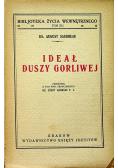 Ideał Duszy Gorliwej 1936 r.