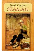 Szaman