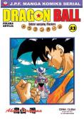 Dragon Ball Tom 23