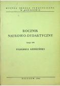 Rocznik naukowo dydaktyczny Zeszyt 4 / 59 Filologia germańska