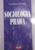 Socjologia prawa