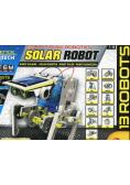 Science Hi Tech Solar Robot 13w1 na energię słoneczną