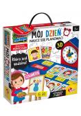 Montessori Mój Dzień - Naucz się planować