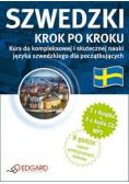 Szwedzki Krok po kroku dla początkujących + CD