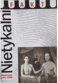 Nietykalni Reportaże roku 1999