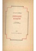 Jarmark Rymów