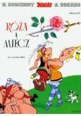 Asteriks Róża i miecz