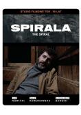 Spirala - steelbook (DVD + blu-ray)