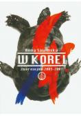 W Korei Zbiór esejów  2003 - 2007