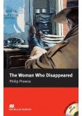 Woman Who Disappeared Intermediate + CD