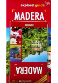 Madera light przewodnik plus mapa