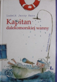 Kapitan dalekomorskiej wanny