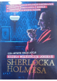 Sherlock Holmes Księga wszystkich dokonań