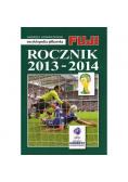Encyklopedia piłkarska. Rocznik 2013-2014
