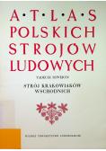 Atlas polskich strojów ludowych