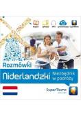 Rozmówki Niderlandzki Niezbędnik w podróży