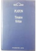 Timaios Kritias