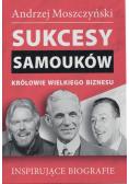 Sukcesy Samouków