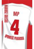 MP4. Opowieść piłkarska