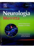 Neurologia Merritta Tom 2
