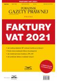 Faktury VAT 2021