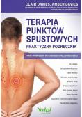 Terapia punktów spustowych - praktyczny podręcznik