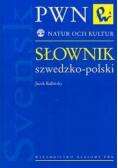 Słownik szwedzko - polski