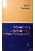 Podstawy lingwistyki funkcjonalnej