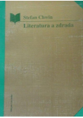 Literatura a zdrada