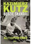 Będzie skandal Autoportret Kazimierza Kutza
