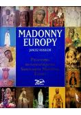 Madonny Europy