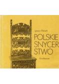 Polskie snycerstwo