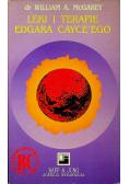 Leki i terapie Edgara Cayceego