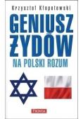 Geniusz Żydów na polski rozum