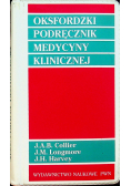 Oksfordzki podręcznik medycyny klinicznej