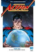 Superman Action Comics T.5 Efekt Oza