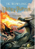 Harry Potter i Czara Ognia