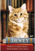 Dewey Wielki kot w małym mieście