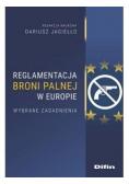 Reglamentacja broni palnej w Europie